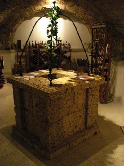 A keszthelyi Festetics kastély XVI. században épült ódon pincerendszerében épített Hamukő kút, a kastély hajdani víznyerő helyén áll. A Borházban havi rendszerességgel tematikus borkóstolók kerülnek megrendezésre, ahol lehetőség nyílik egy-egy borász, borvidék szélesebb körben való megismerésére. A Balatoni Borok Házában elit Borklub működik, amely a régió illusztris szállodáinak vendéglátás-igazgatóit tömöríti, akik a Borház nedűit folyamatosan válogatják, tesztelik.