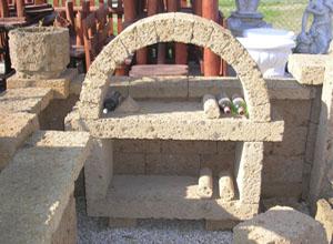 Borpolcok, borospince epito elemek. www.hamuko.hu